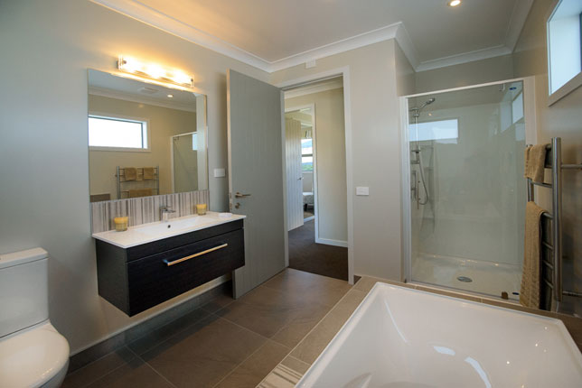 Show Home Whitby